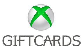 Xbox giftcards
