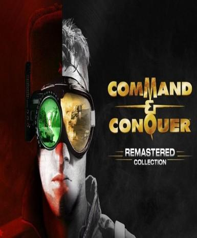 New release: Command & Conquer Remastered Collection (Origin), directe levering & laagste prijs garantie!