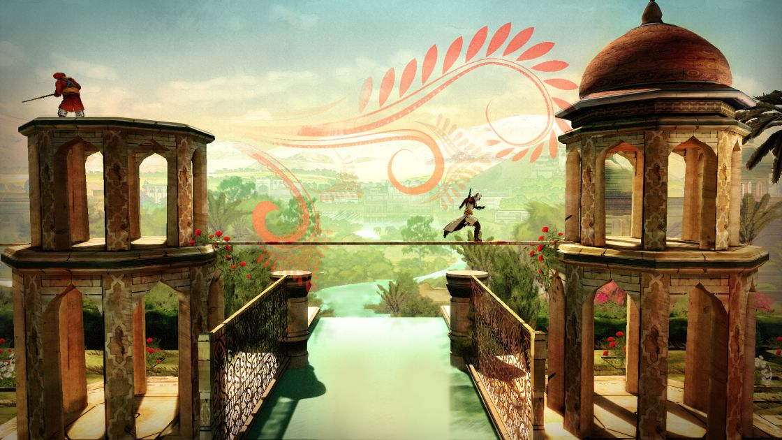Assassin's Creed Chronicles: India screenshot 9