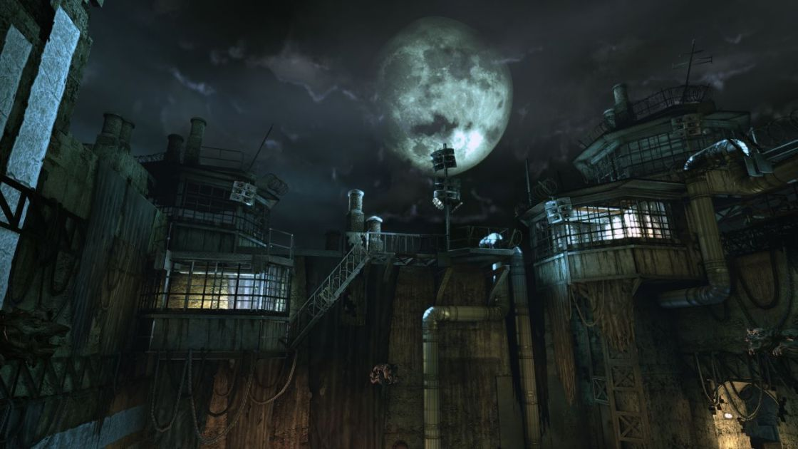 Batman: Arkham Asylum (GOTY) screenshot 5