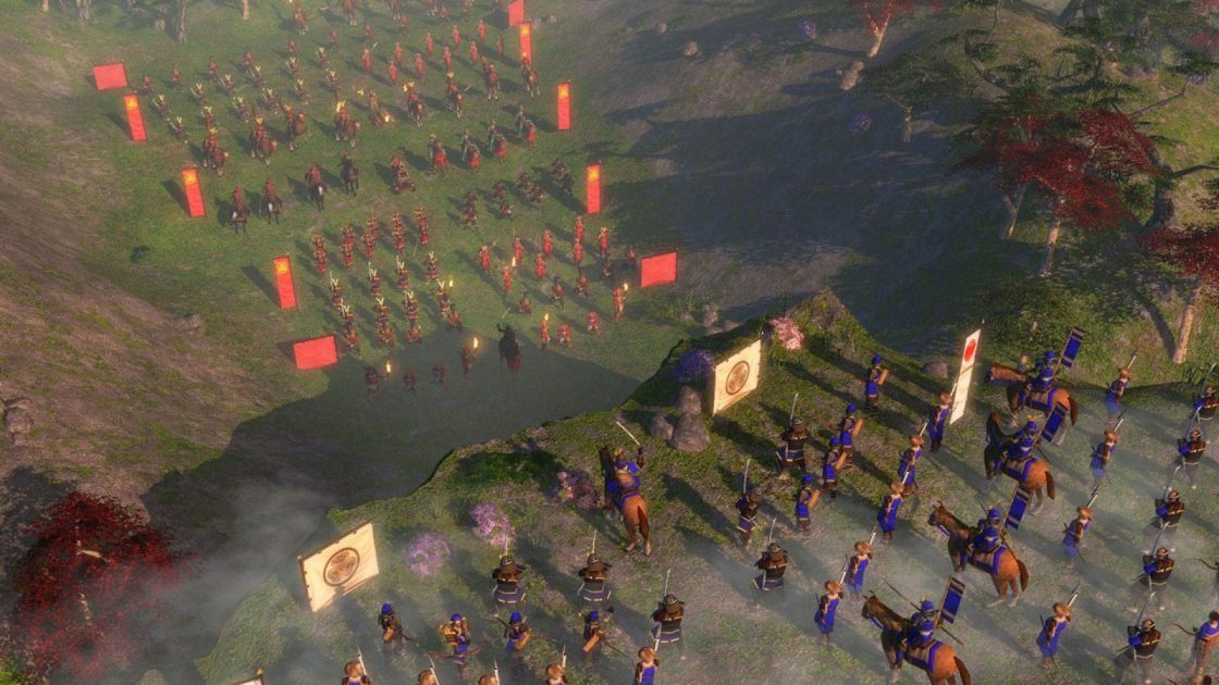 Age of Empires III (Complete Collection) screenshot 8