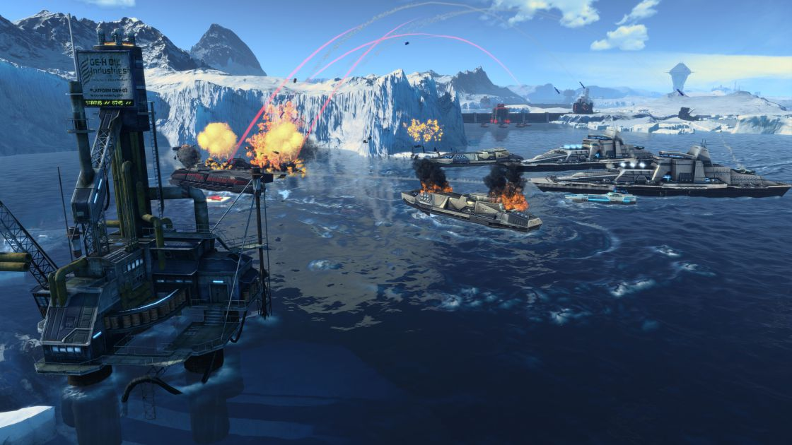 Anno 2205 - Season Pass (DLC) screenshot 3