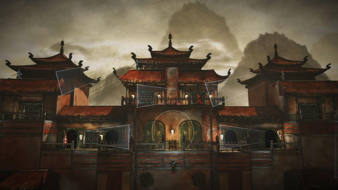 Assassin's Creed Chronicles: China screenshot 3