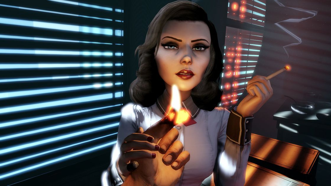 BioShock Infinite - Season Pass (DLC) screenshot 2