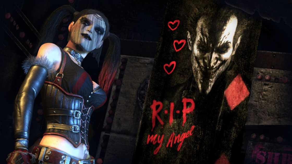Batman: Arkham Knight (incl. Harley Quinn DLC) screenshot 4