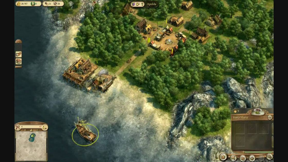 Anno 2070 (Complete Edition) screenshot 7