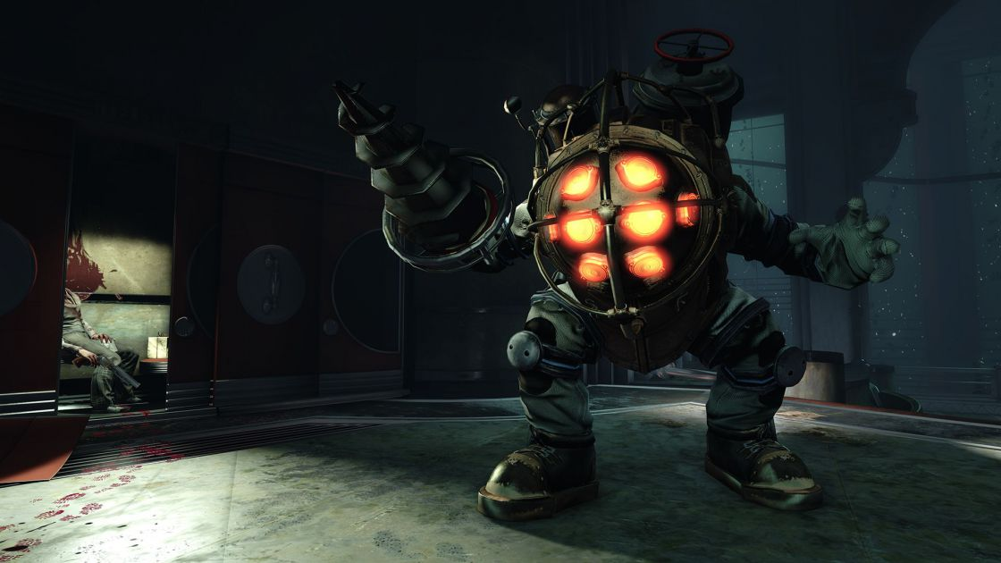 BioShock Infinite - Season Pass (DLC) screenshot 5