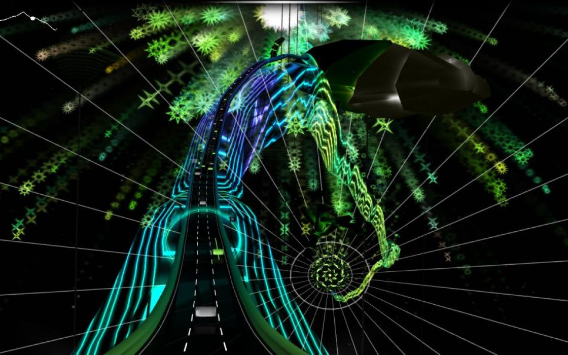 AudioSurf screenshot 16