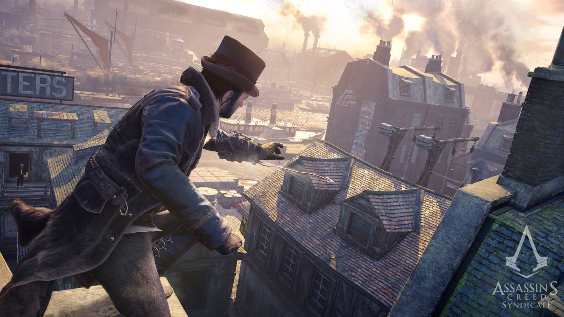 Assassin's Creed: Syndicate screenshot 5