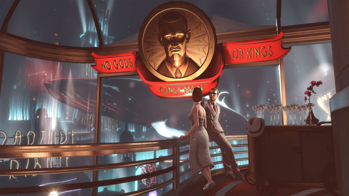 BioShock Infinite - Season Pass (DLC) screenshot 11