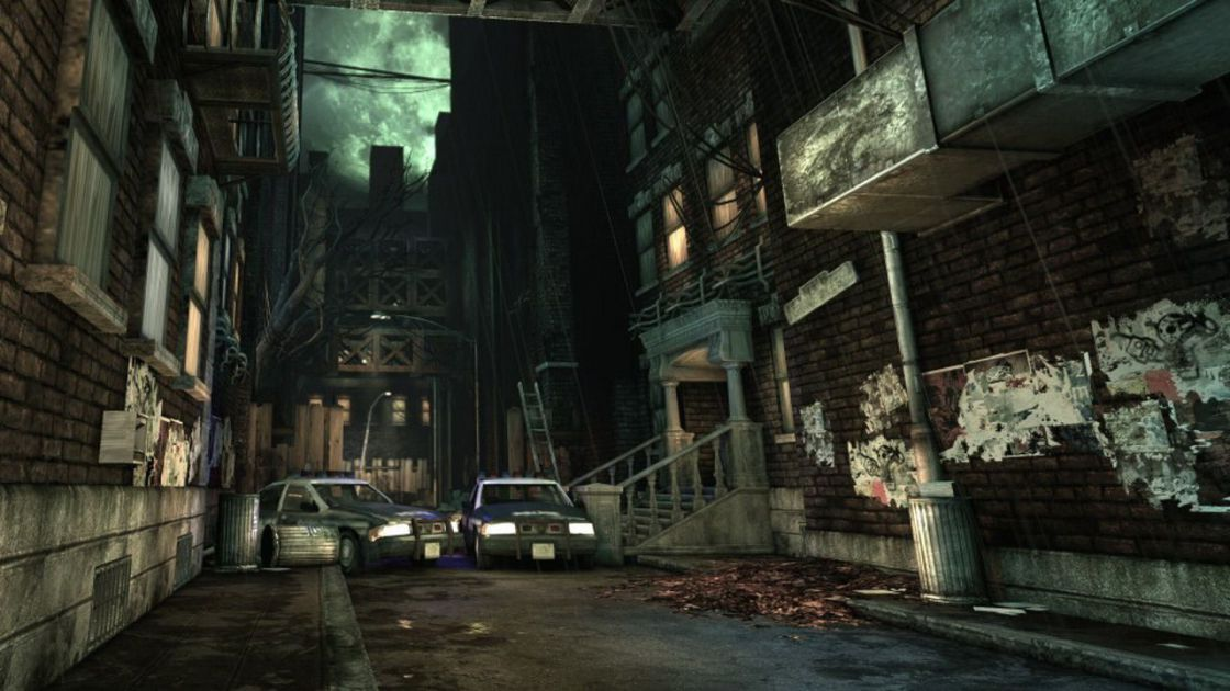 Batman: Arkham Asylum (GOTY) screenshot 7