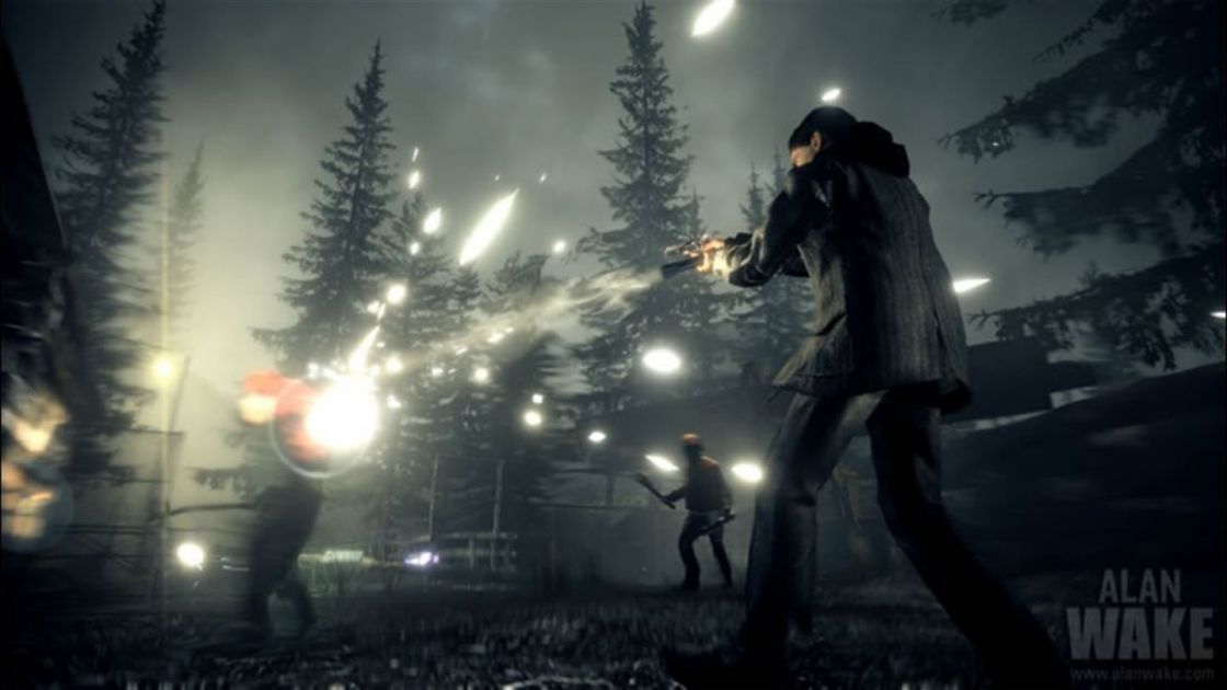 Alan Wake - Xbox 360/Xbox One screenshot 6