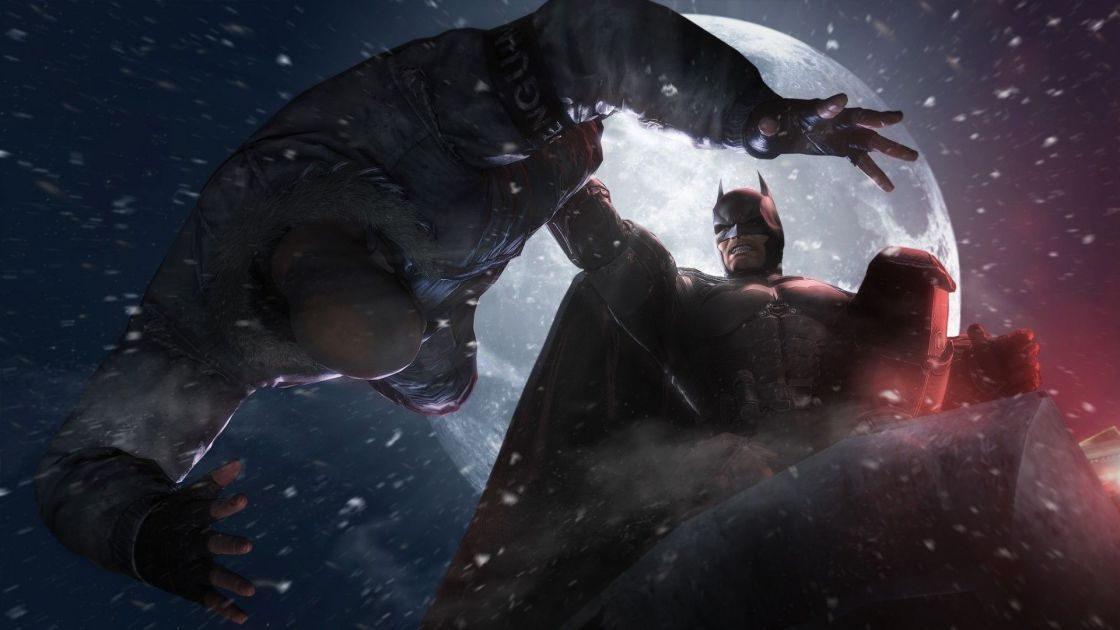 Batman: Arkham Origins screenshot 3
