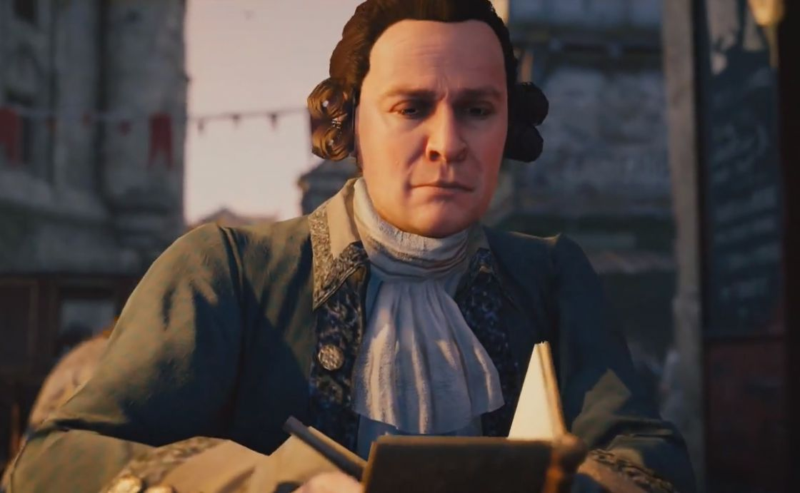 Assassins Creed Unity Chemical Revolution DLC screenshot 4