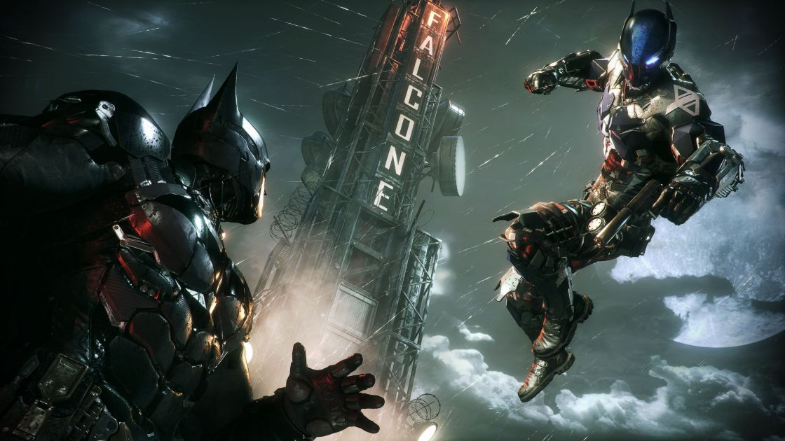 Batman: Arkham Knight - Season Pass (DLC) screenshot 10