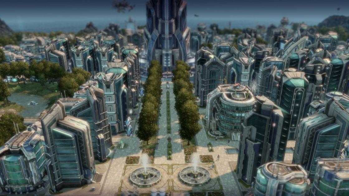 Anno 2070 (Complete Edition) screenshot 3