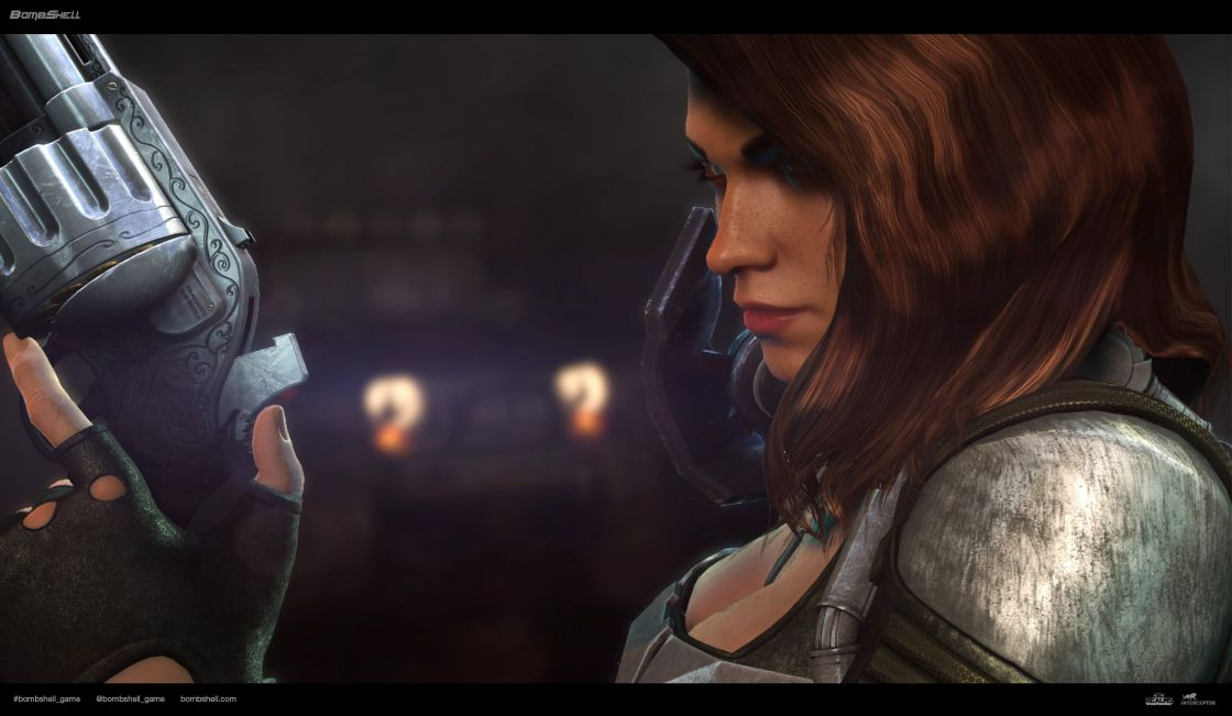 Bombshell screenshot 6