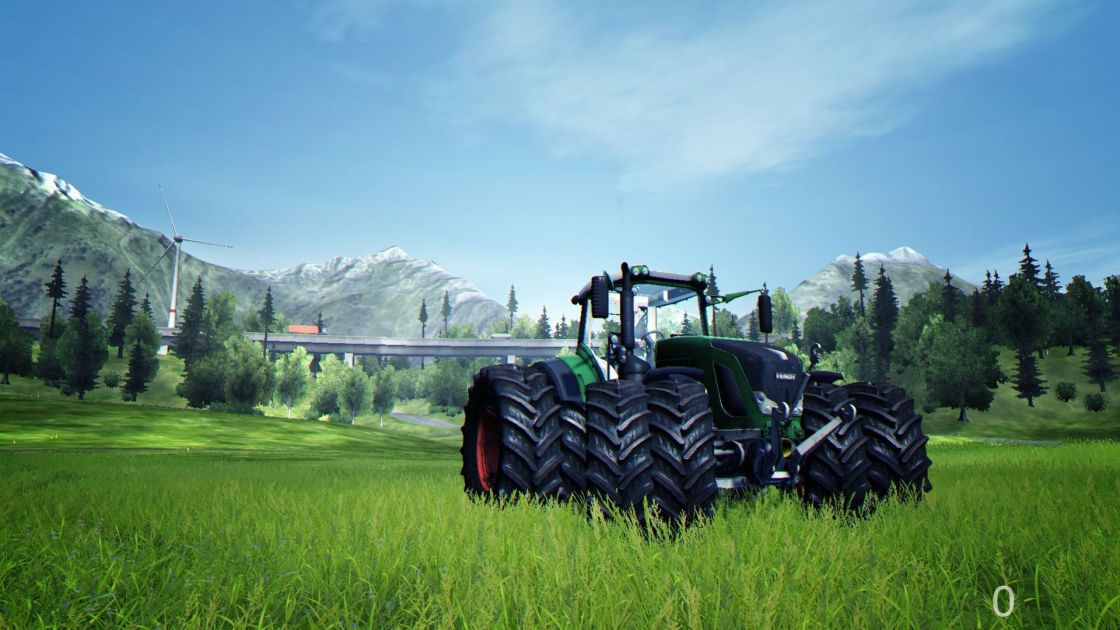 Agricultural Simulator 2013 screenshot 2