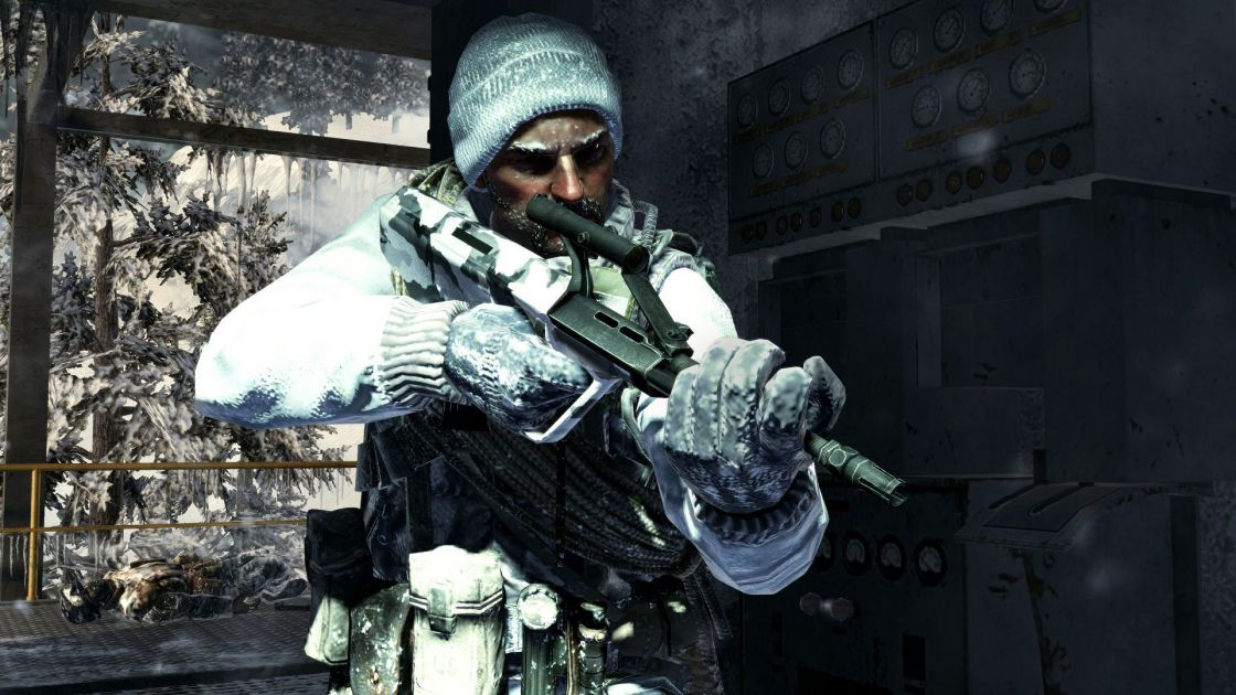 Call of Duty: Black Ops screenshot 11