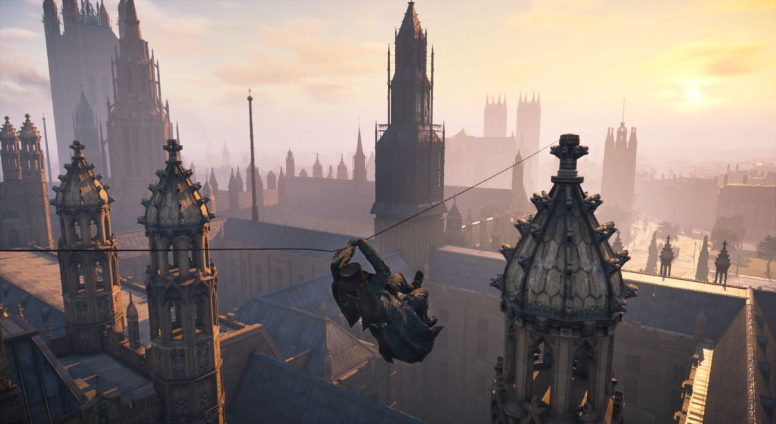 Assassin's Creed: Syndicate screenshot 6