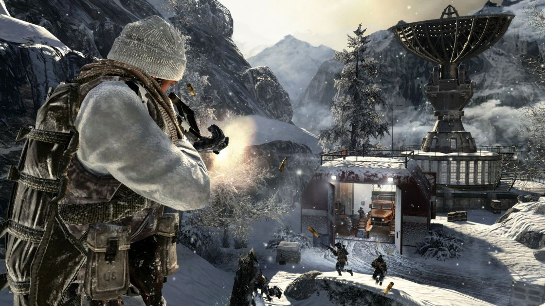 Call of Duty: Black Ops screenshot 12
