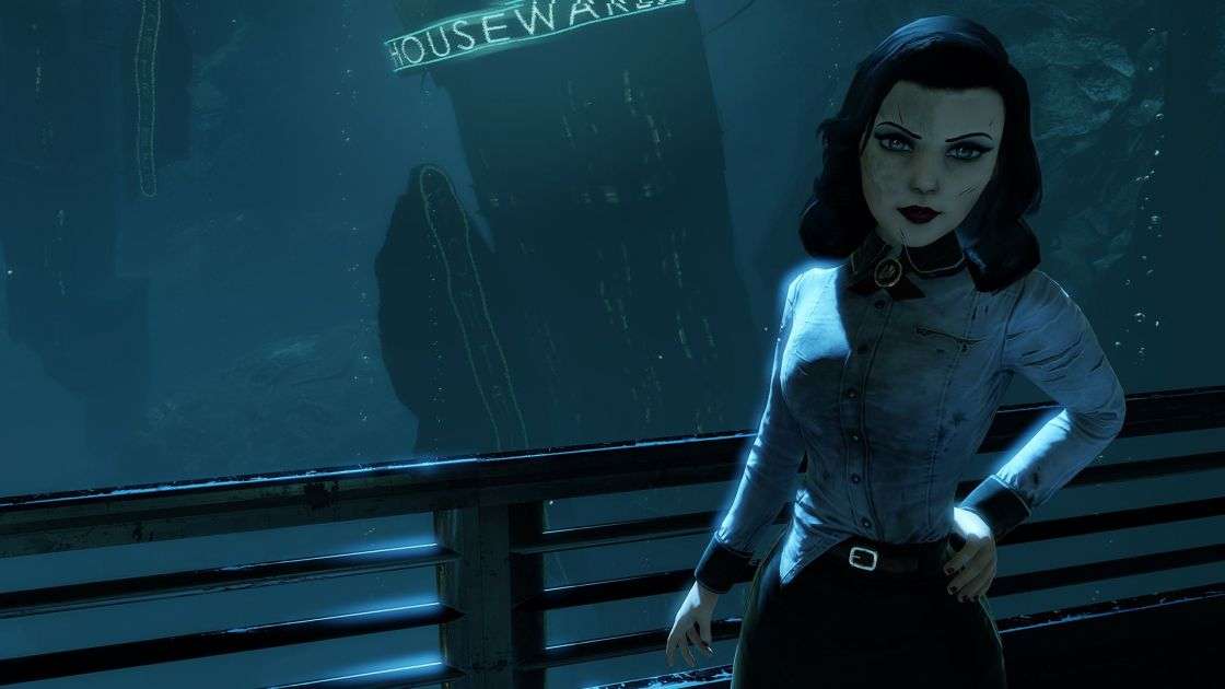 BioShock Infinite - Season Pass (DLC) screenshot 8