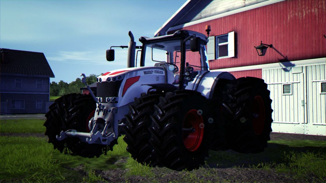 Agricultural Simulator 2013 screenshot 7