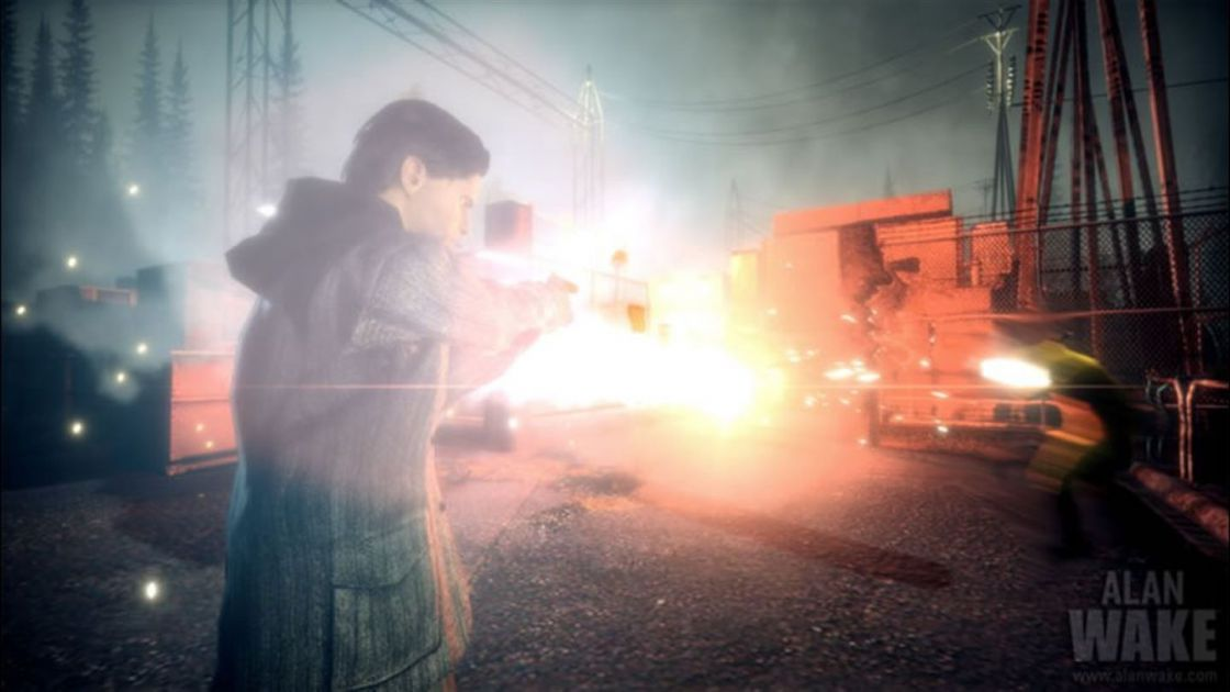 Alan Wake - Xbox 360/Xbox One screenshot 1