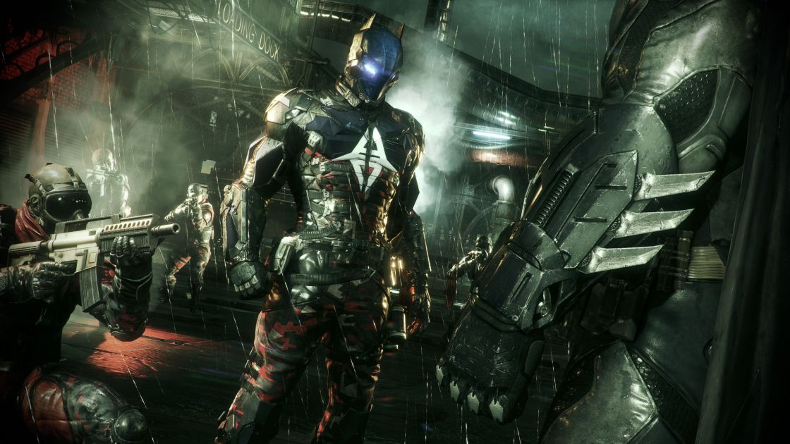 Batman: Arkham Knight - Season Pass (DLC) screenshot 7