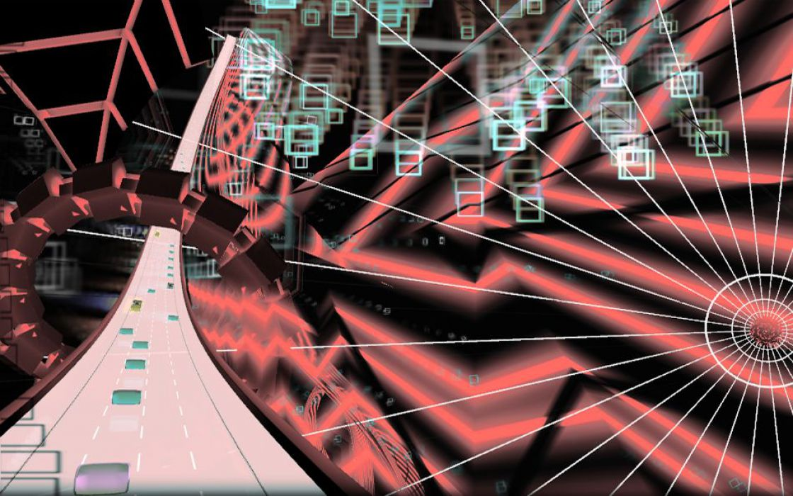 AudioSurf screenshot 12