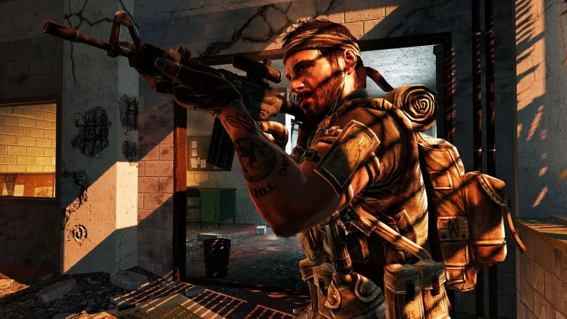 Call of Duty: Black Ops screenshot 10