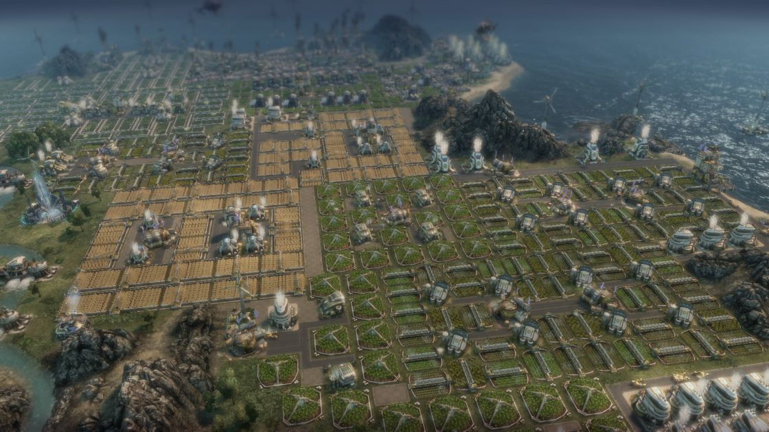 Anno 2070 (Complete Edition) screenshot 8