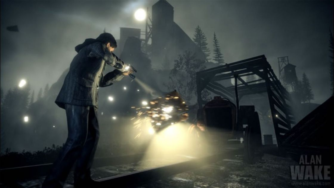 Alan Wake - Xbox 360/Xbox One screenshot 8