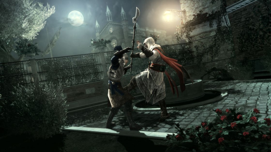 Assassin's Creed II (Deluxe Edition) screenshot 6