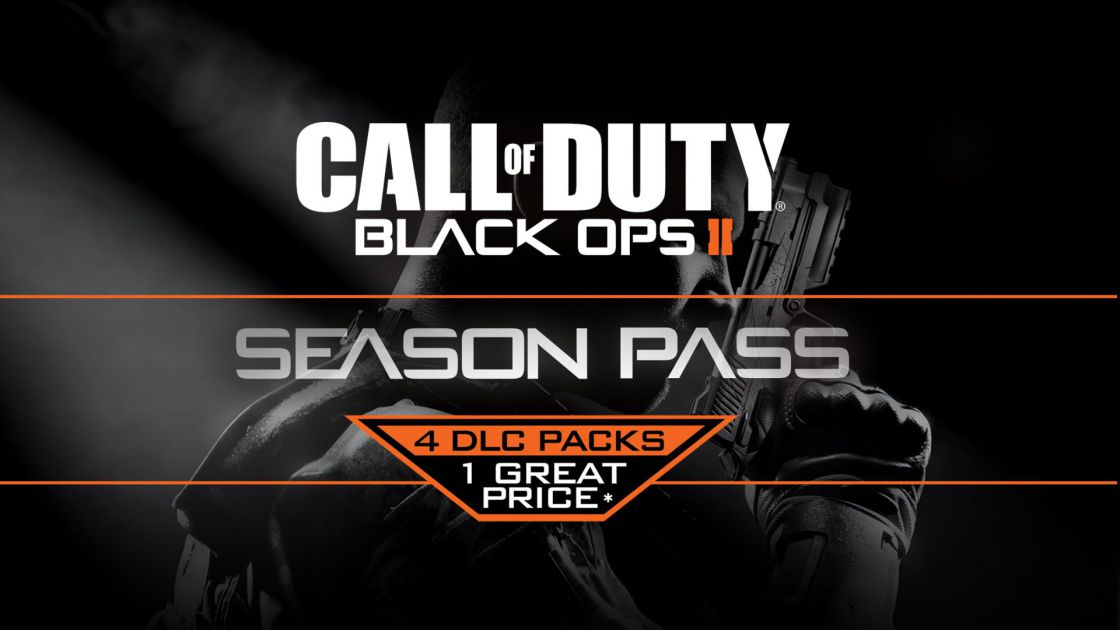 Call of Duty: Black Ops 2 Season Pass screenshot 1