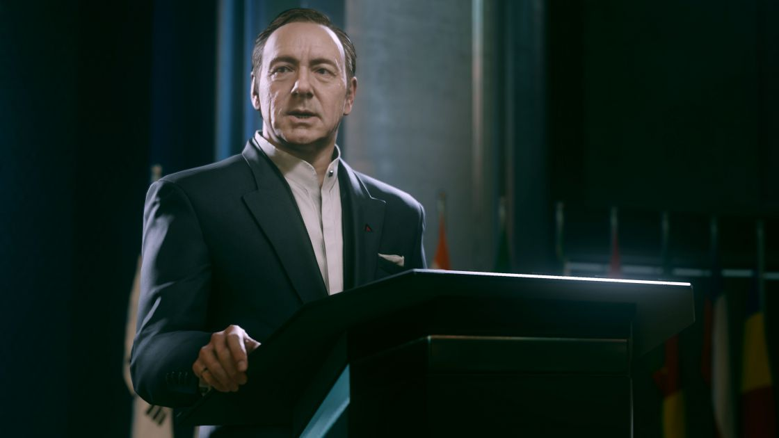 Call of Duty: Advanced Warfare - Day Zero (DLC) screenshot 4