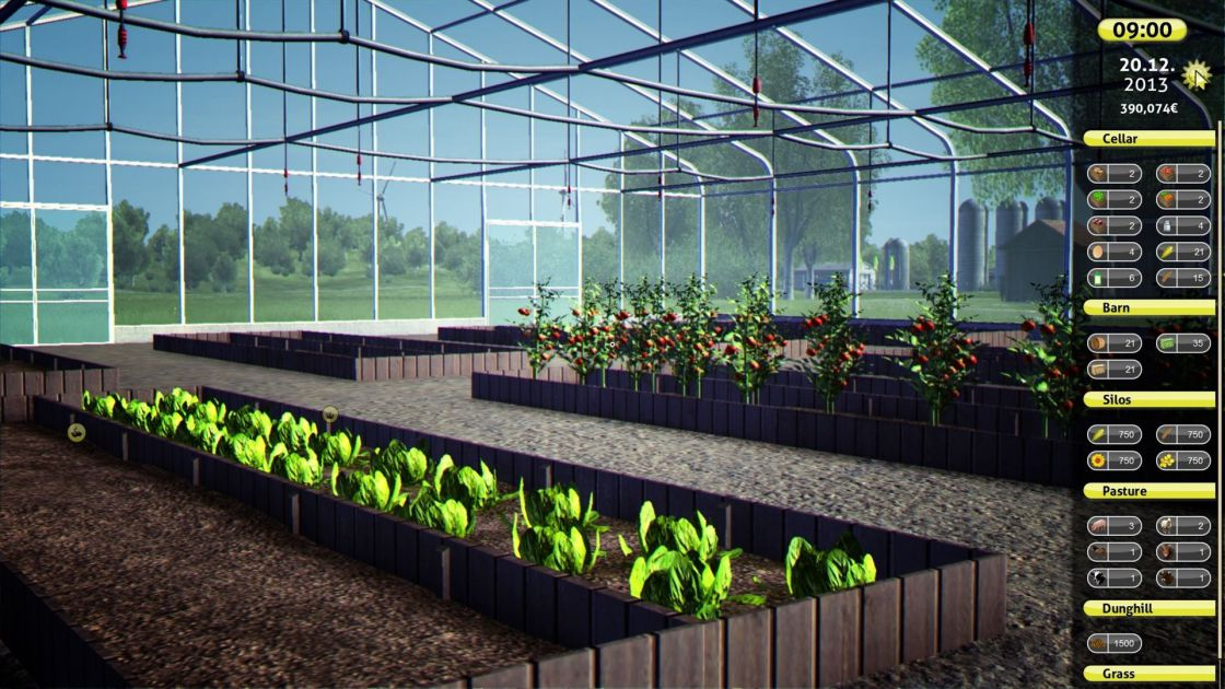 Agricultural Simulator 2013 screenshot 9