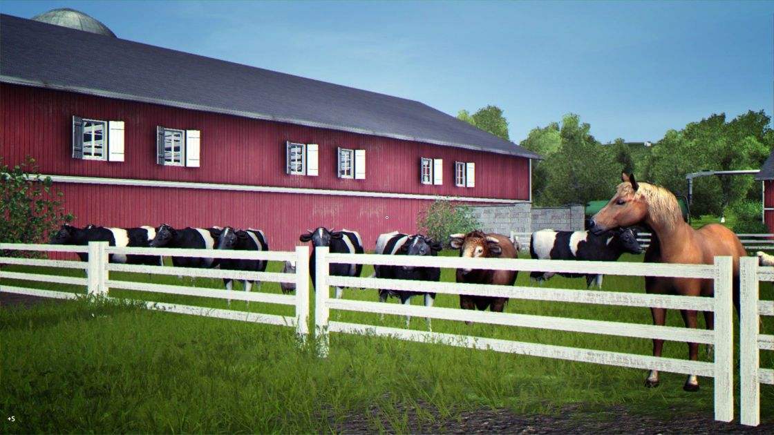 Agricultural Simulator 2013 screenshot 3