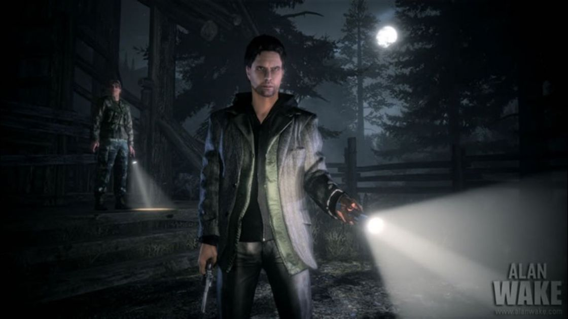 Alan Wake - Xbox 360/Xbox One screenshot 4