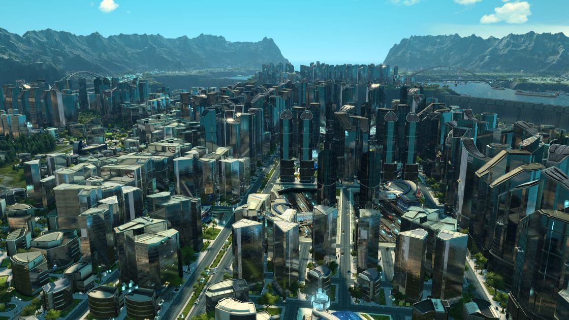 Anno 2205 (Ulitmate Edition) screenshot 9