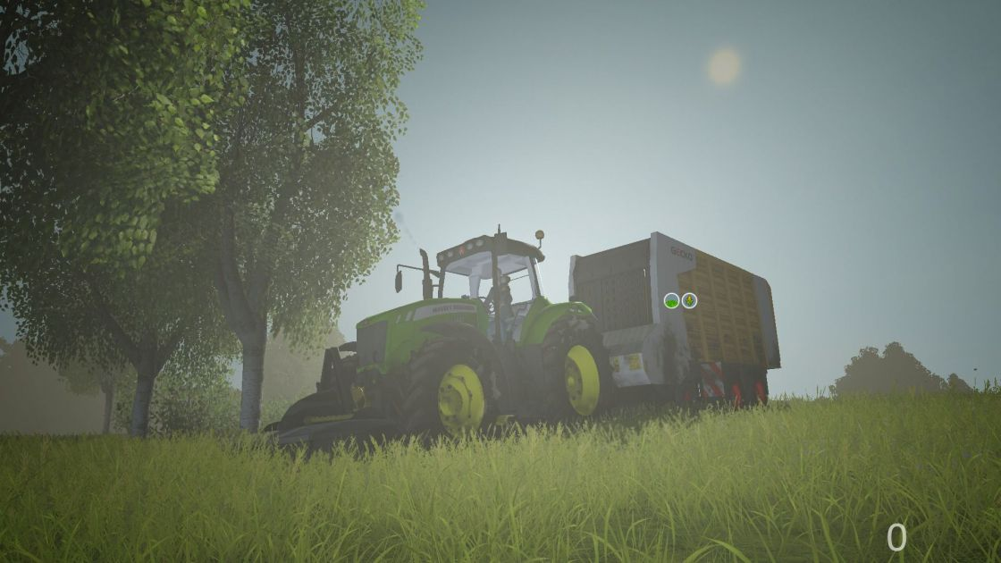 Agricultural Simulator 2013 screenshot 4