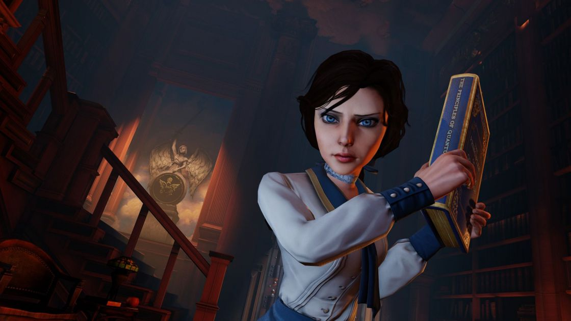 BioShock Infinite screenshot 2