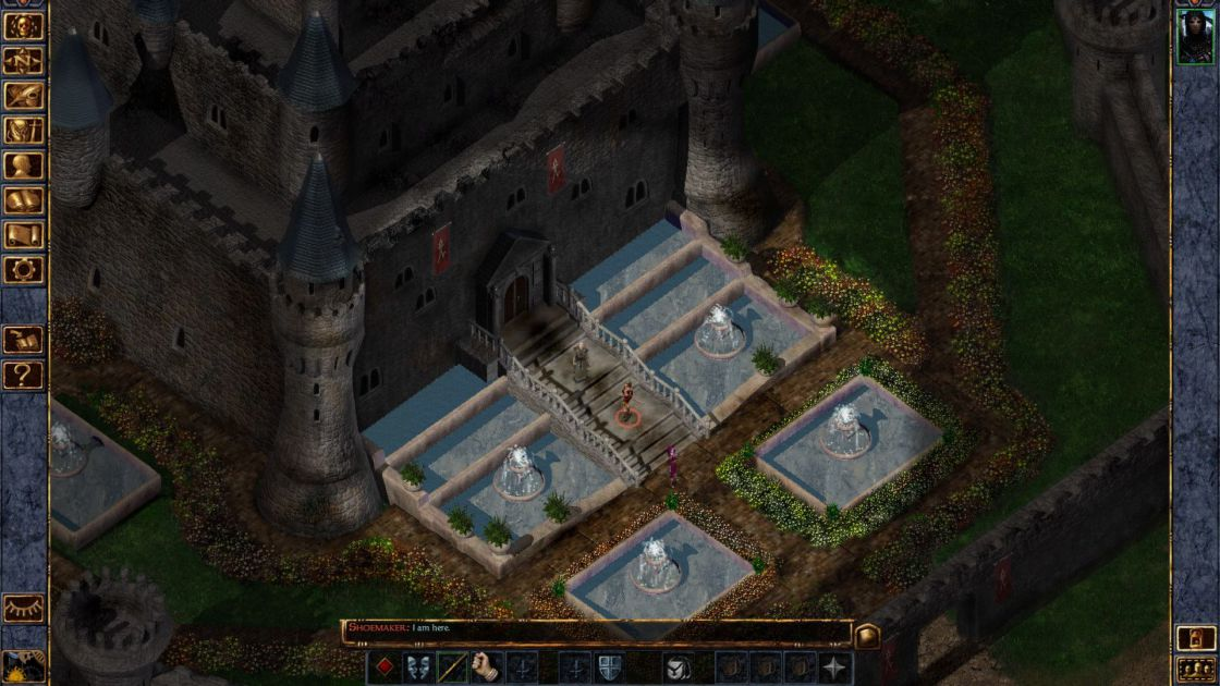 Baldurs Gate (Enhanced Edition) screenshot 8