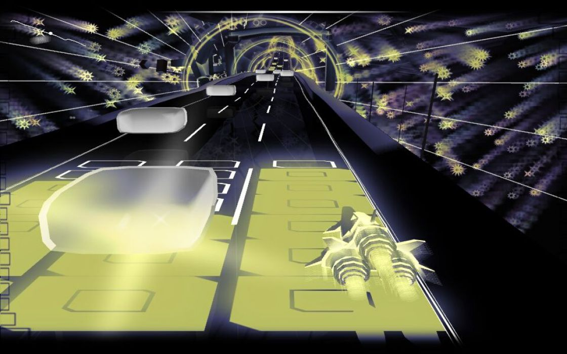 AudioSurf screenshot 18