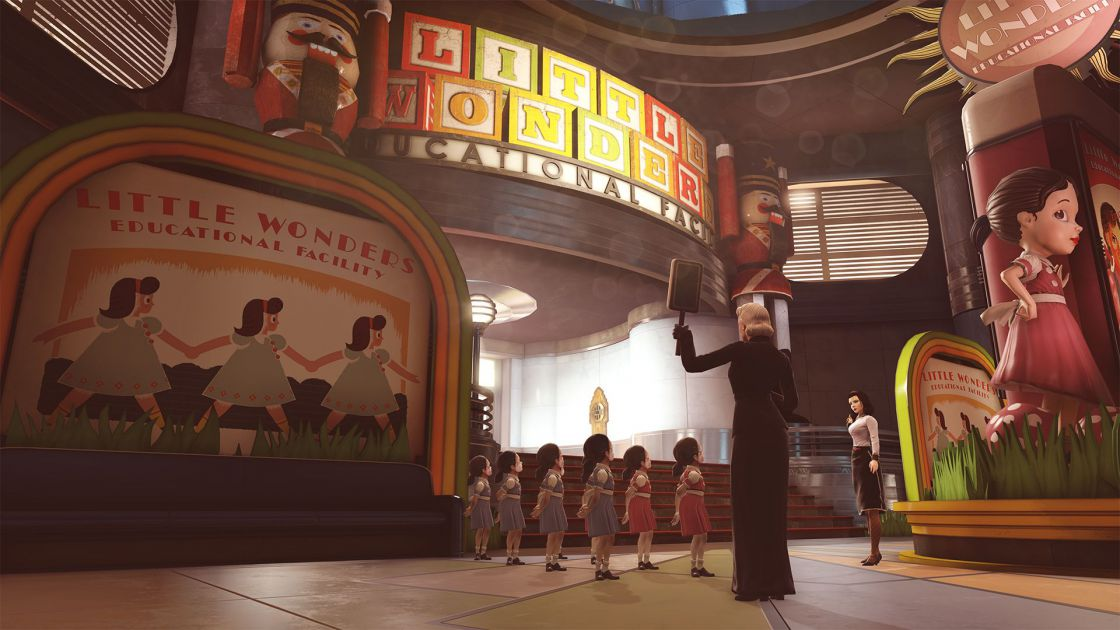 BioShock Infinite - Season Pass (DLC) screenshot 12