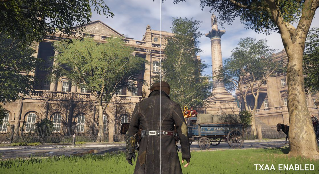 Assassin's Creed: Syndicate screenshot 12