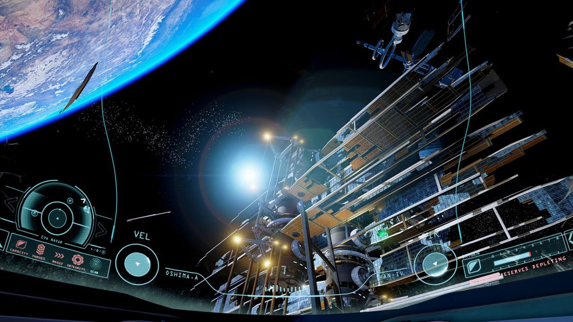 Adr1ft screenshot 6