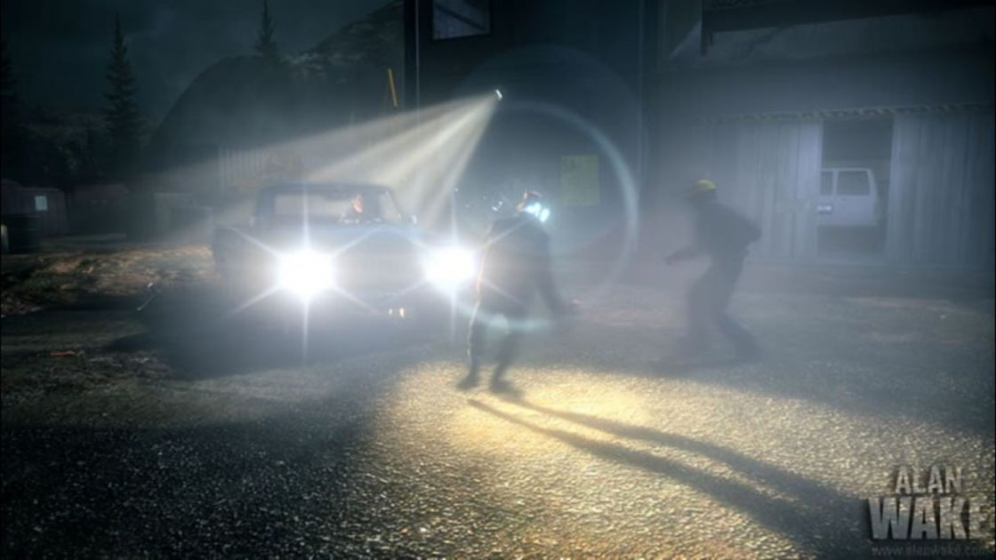 Alan Wake - Xbox 360/Xbox One screenshot 7
