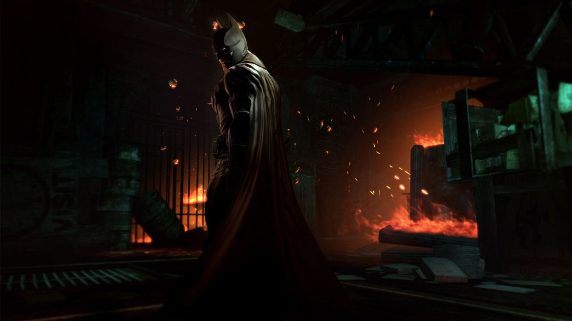 Batman: Arkham Origins - Season Pass screenshot 4