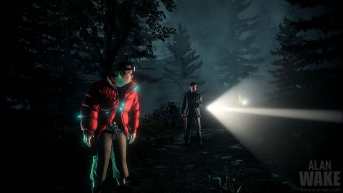 Alan Wake - Xbox 360/Xbox One screenshot 3